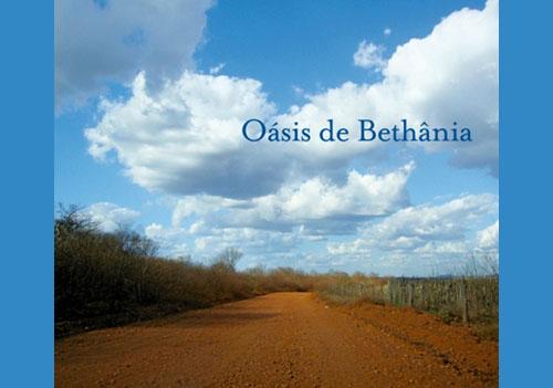 CD Oásis de Bethânia, de Maria Bethânia (2012)