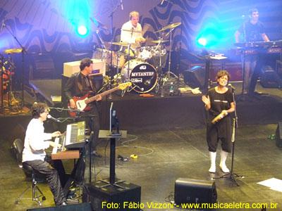 Mutantes - Foto: Fábio Vizzoni - Site Música & Letra