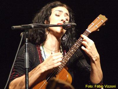 Marisa Monte - Foto: Fábio Vizzoni - Site Música & Letra