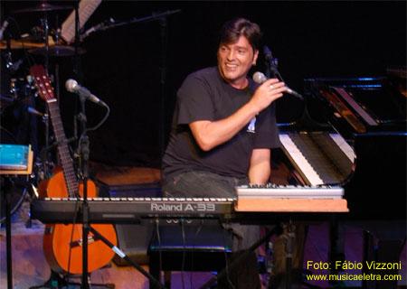 Nico Rezende - Foto: Fábio Vizzoni - Site Música & Letra