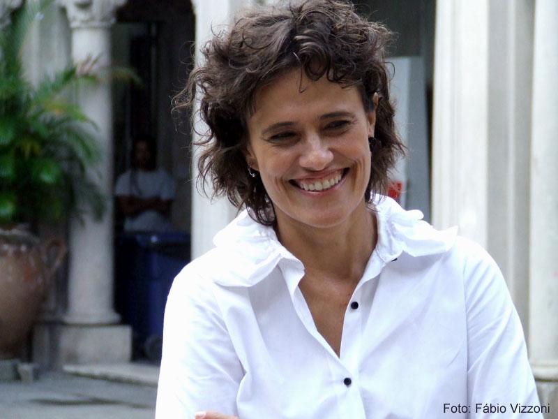 Zélia Duncan - Foto: Fábio Vizzoni