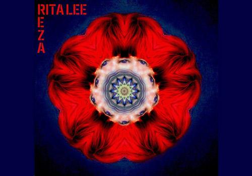 CD Reza, de Rita Lee