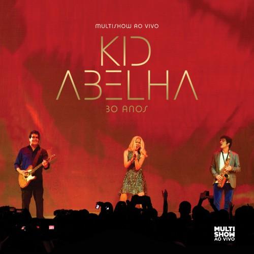 Kid Abelha - CD Multishow ao vivo
