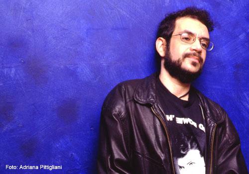 Renato Russo - Foto: Adriana